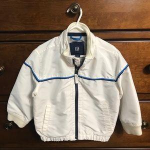 Baby Gap ⚜️ Cotton Lined Windbreaker Spring Jacket